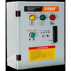 Блок АВР 11500 ДT для дизель генераторов SKAT