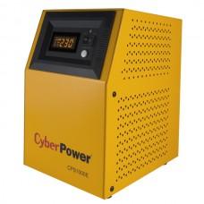 Источник бесперебойного питания CyberPower CPS 1000 E
