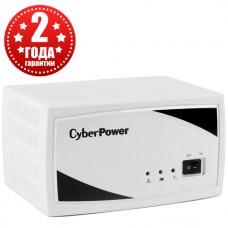 Источник бесперебойного питания CyberPower SMP 350 EI