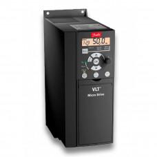 Преобразователь частоты DANFOSS 132F0024 FC-051 3,0 кВт 380 В
