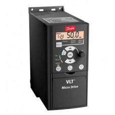 Преобразователь частоты DANFOSS 132F0002 FC-051 0,37 кВт 220 В