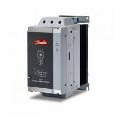 Устройство плавного пуска Danfoss MCD 201-007-T4-CV3