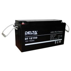 Аккумуляторная батарея DELTA DT 12V150AH