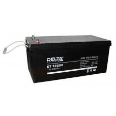 Аккумуляторная батарея DELTA DT 12V200AH