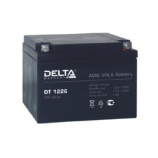 Аккумуляторная батарея DELTA DT 12V26AH