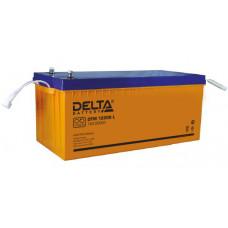 Аккумуляторная батарея DELTA DTM 12V200AH L