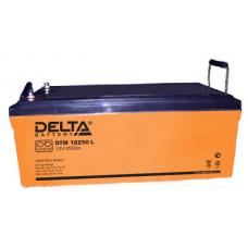Аккумуляторная батарея DELTA DTM 12V250AH L