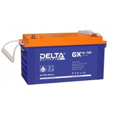 Аккумуляторная батарея DELTA GX 12V-120AH