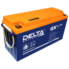 Аккумуляторная батарея DELTA GX 12V-150AH