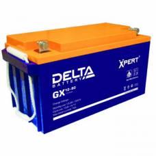 Аккумуляторная батарея DELTA GX 12V-80AH Xpert