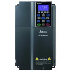 Преобразователь частоты DELTA CP2000 VFD150CP43А-21
