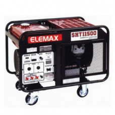 Бензогенератор ELEMAX SHТ 11500 R