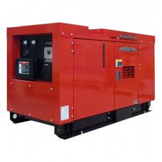 Дизельный генератор ELEMAX SHТ 15 D-R
