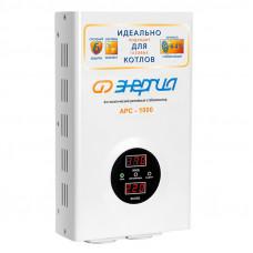 Стабилизатор напряжения Энергия APC 1000 ВА  для котлов