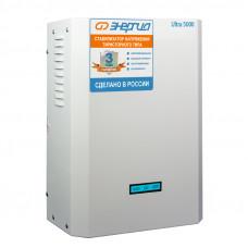 Стабилизатор напряжения Энергия ULTRA 5000 ВА