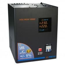 Стабилизатор напряжения Энергия Voltron 10000 ВА (5%)