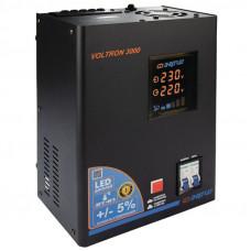 Стабилизатор напряжения Энергия Voltron 3000 ВА (5%)