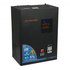 Стабилизатор напряжения Энергия Voltron 8000 ВА (5%)
