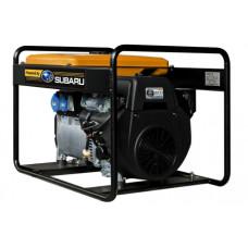 Бензогенератор Energo (Robin-Subaru) EB 12.0/230 SLE
