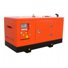 Дизельный генератор ЭНЕРГО ED 13/400 Y-SS