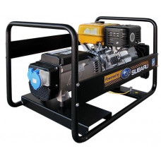 Бензогенератор Energo (Robin-Subaru) EB 7.0/230 SE