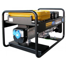 Дизельный генератор Energo (Robin-Subaru) ED 6.0/230 SL