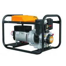 Дизельный генератор Energo (Robin-Subaru) ED 6.5/400 SLE