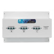 Блок контроля сети Энерготех  35-50 кВА