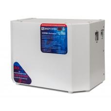 Стабилизатор напряжения Энерготех NORMA Exclusive 12000 ВА
