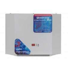 Стабилизатор напряжения Энерготех NORMA Exclusive 9000 ВА