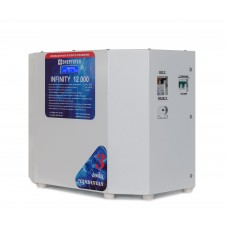 Стабилизатор напряжения Энерготех INFINITY 12000 ВА