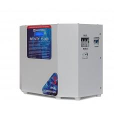 Стабилизатор напряжения Энерготех INFINITY 15000 ВА