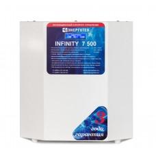 Стабилизатор напряжения Энерготех INFINITY 7500 ВА