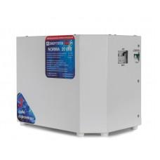 Стабилизатор напряжения Энерготех NORMA 20000 ВА