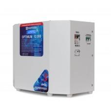 Стабилизатор напряжения Энерготех OPTIMUM+ 12000 ВА