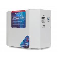 Стабилизатор напряжения Энерготех OPTIMUM+ 15000 ВА