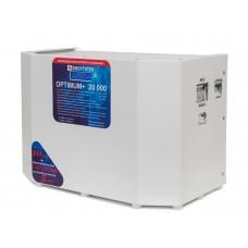 Стабилизатор напряжения Энерготех OPTIMUM+ 20000 ВА