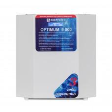 Стабилизатор напряжения Энерготех OPTIMUM+ 9000 ВА