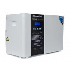 Стабилизатор напряжения Энерготех PRIME 9000 ВА