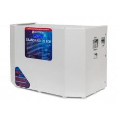 Стабилизатор напряжения Энерготех STANDARD 20000 ВА