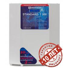 Стабилизатор напряжения Энерготех STANDARD 7500 ВА