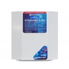 Стабилизатор напряжения Энерготех STANDARD 9000 ВА