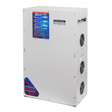 Трехфазный стабилизатор напряжения Энерготех INFINITY 12000х3 ВА