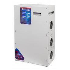 Трехфазный стабилизатор напряжения Энерготех INFINITY 15000х3 ВА