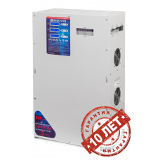 Трехфазный стабилизатор напряжения Энерготех OPTIMUM+ 15000х3 ВА