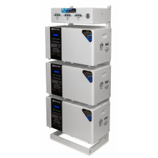 Трехфазный стабилизатор напряжения Энерготех PRIME 12000х3 ВА