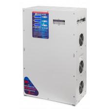 Трехфазный стабилизатор напряжения Энерготех STANDARD 12000х3 ВА