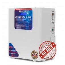 Стабилизатор напряжения Энерготех UNIVERSAL 5000 ВА