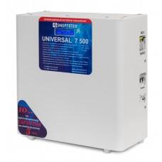 Стабилизатор напряжения Энерготех UNIVERSAL 7500 ВА