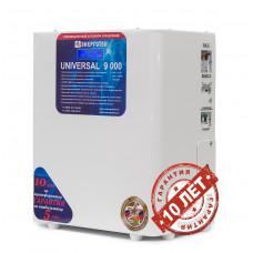 Стабилизатор напряжения Энерготех UNIVERSAL 9000 ВА